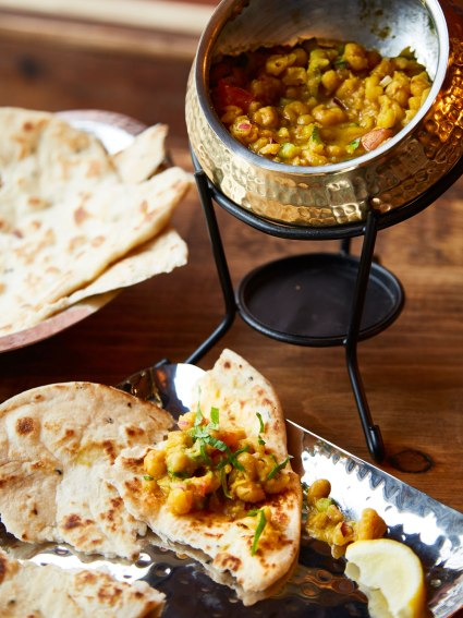 Indian Street Food at Patri Puts Our Palates on The Right Track 2