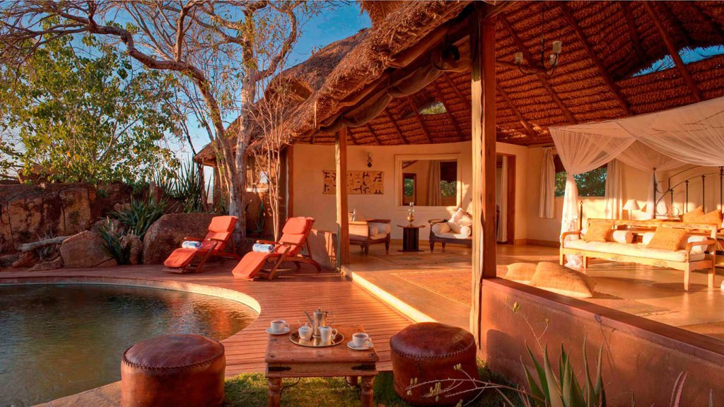 Virginia McKenna to Join Guests for 20th Anniversary of Elsa's Kopje in Meru National Park 1