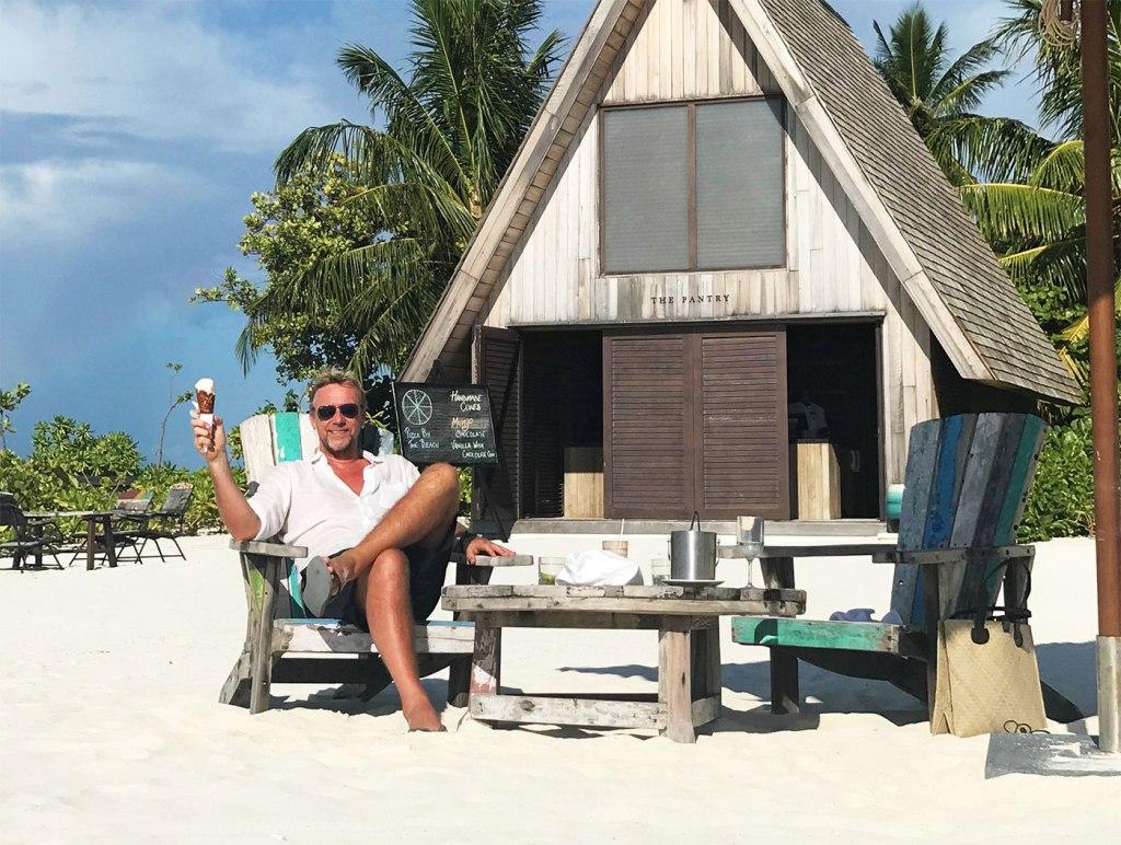 Luxurious Magazine Interview With Philippe Kjellgren, Founder Of PK's List 6