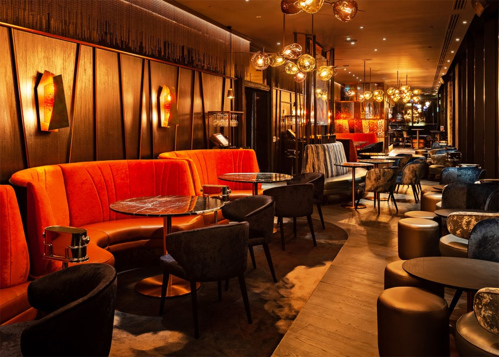 Restaurant and Bar Review: Unearthing Wild Flavours At Savage Garden 4