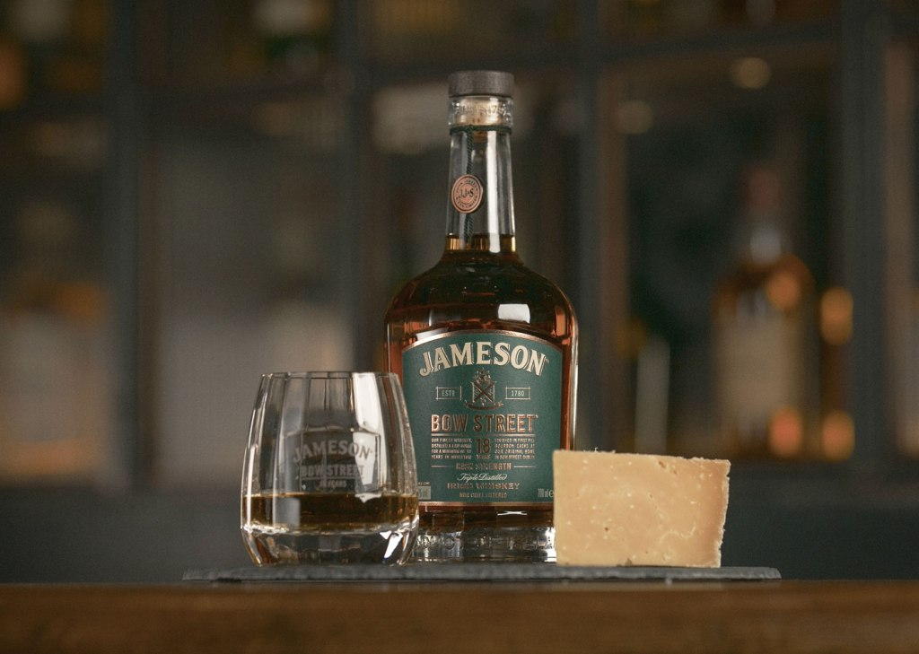 Jameson Unveils Second Batch Of Bow Street 18 Years Cask Strength Whiskey 4