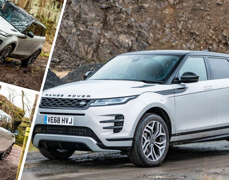 Luxurious Magazine Road Test: The New Range Rover Evoque 18