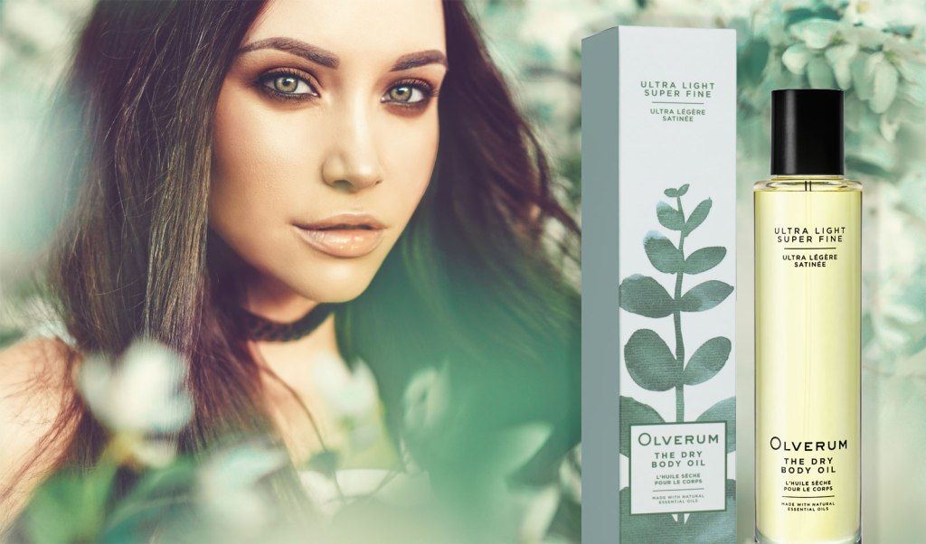 Olverum Steps Back Into The Limelight With Two New Body Oils