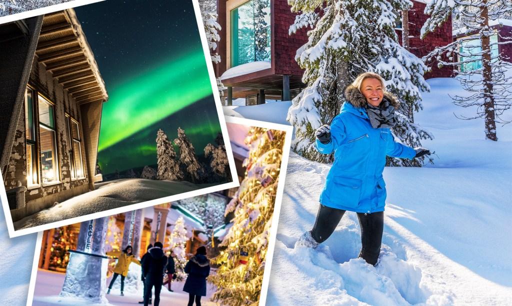 Finnish Lapland Adventure