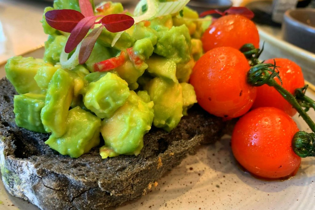 A Flipping Nice Brunch At Heads + Tails In West Hampstead 11