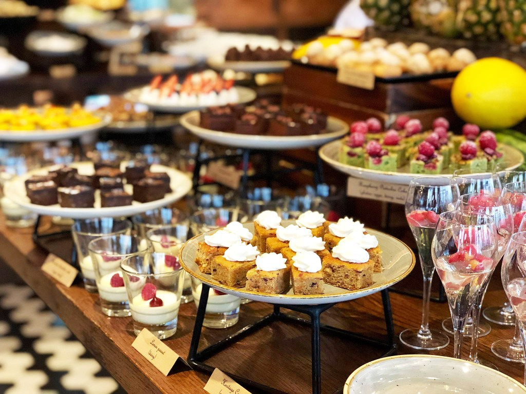 Bottomless Brunch At Oxbo Bankside: The Treat For Every Weekend 4