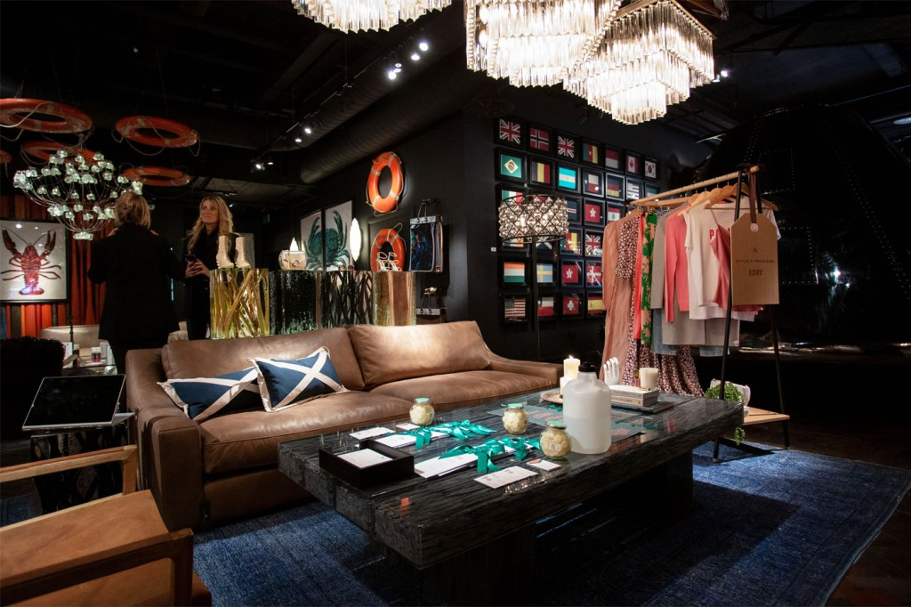 An Evening of Style with Timothy Oulton at Bluebird in Chelsea 9