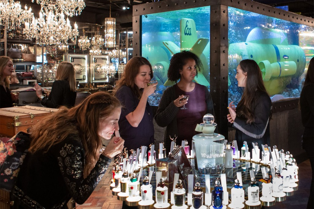 An Evening of Style with Timothy Oulton at Bluebird in Chelsea 20