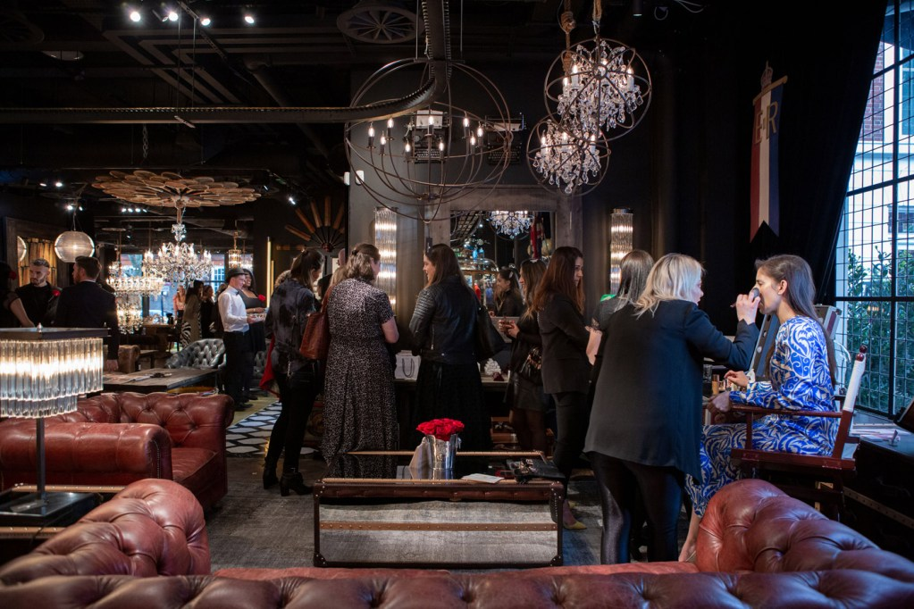 An Evening of Style with Timothy Oulton at Bluebird in Chelsea 18