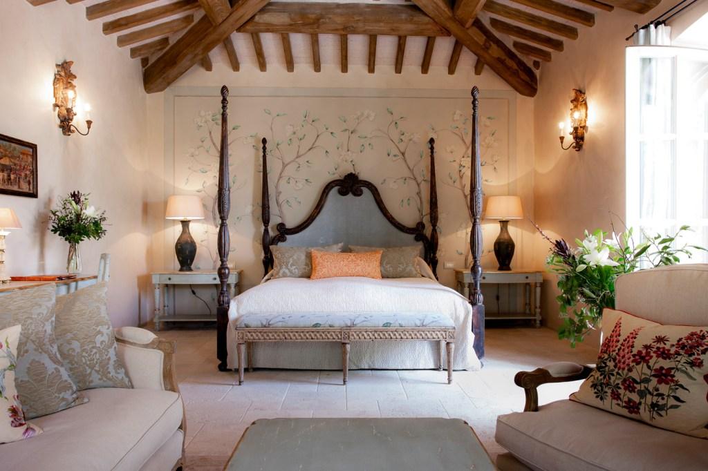 Borgo Santo Pietro Estate Luxury Hotel and Spa Review 6