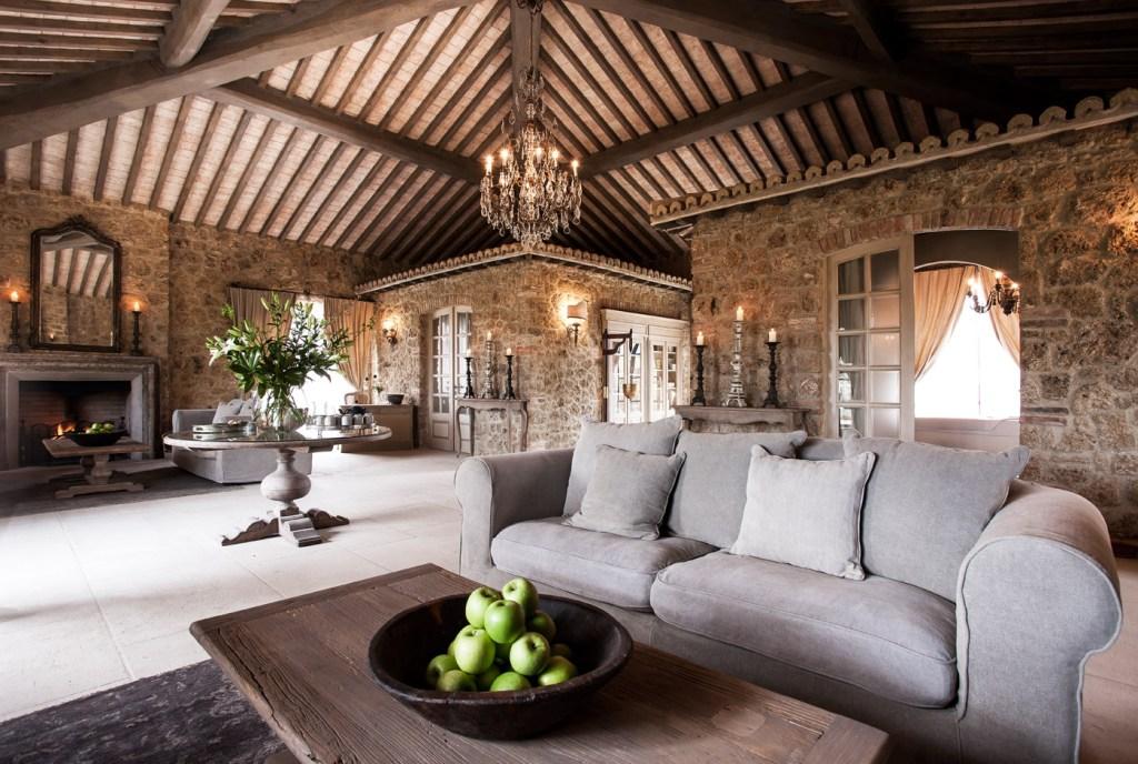 Borgo Santo Pietro Estate Luxury Hotel and Spa Review 3