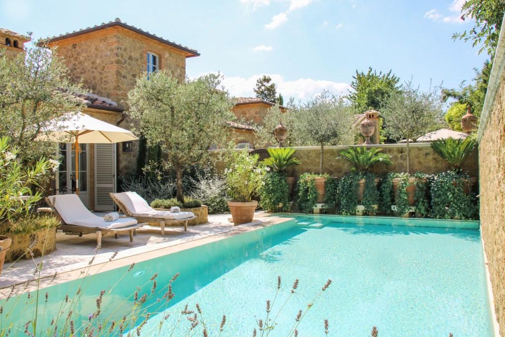 Borgo Santo Pietro Estate Luxury Hotel and Spa Review 8