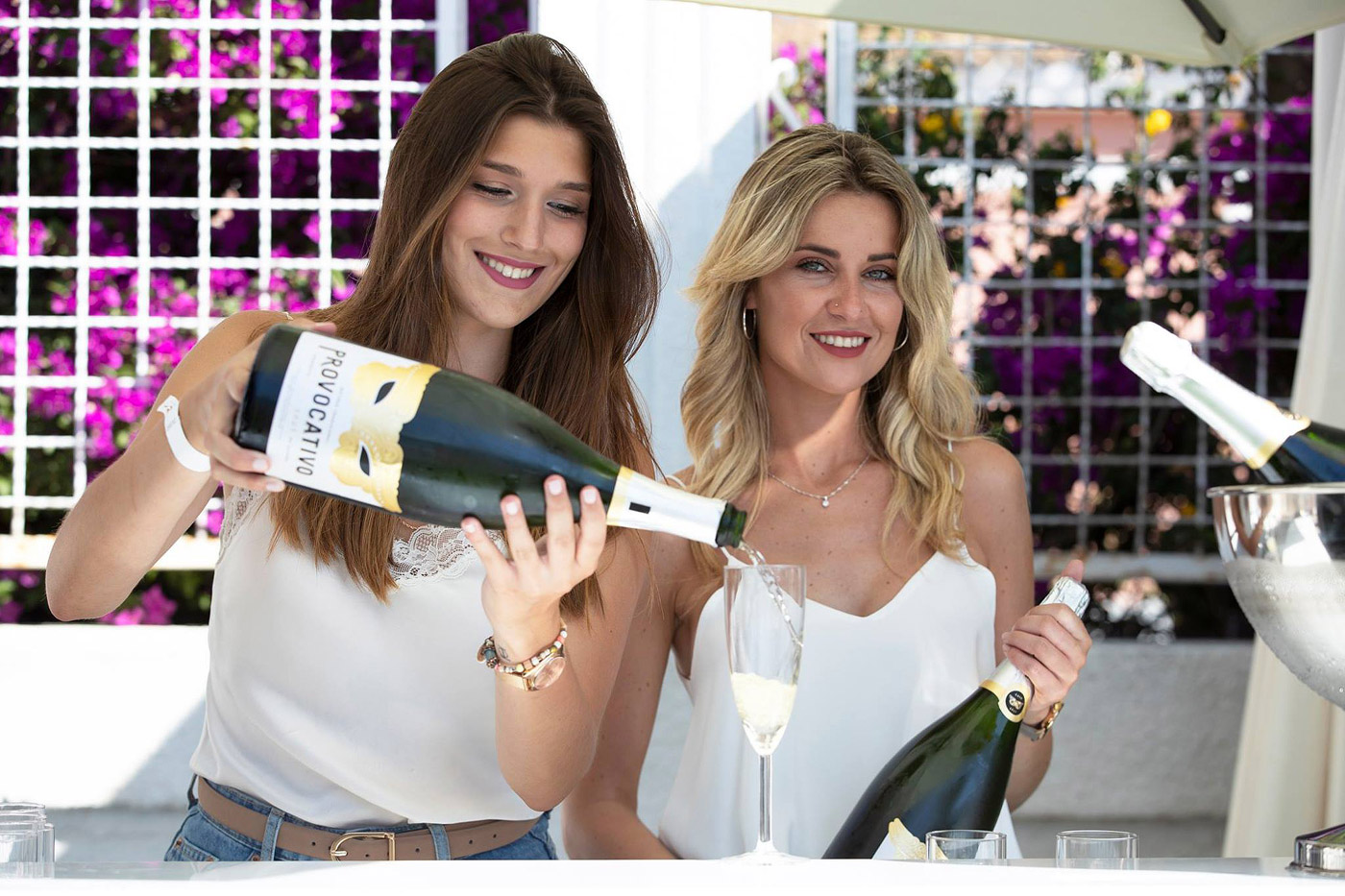 The Superyacht Cup is a celebration for all who enjoy sailing.