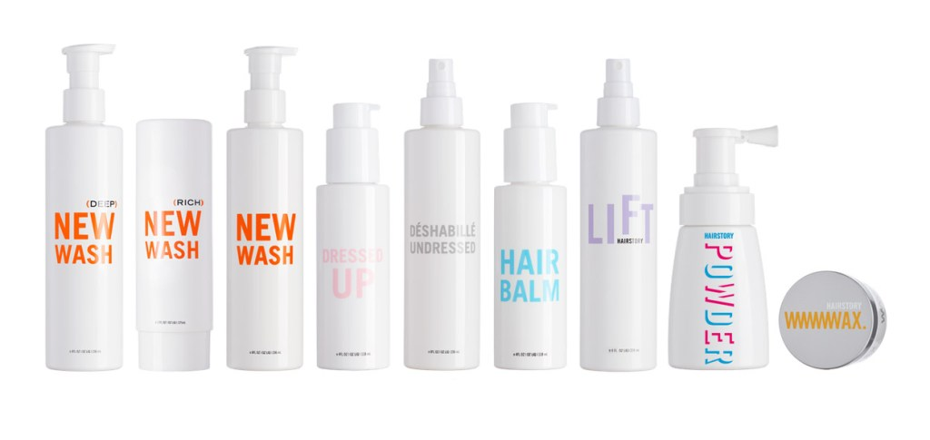 London's First Shampoo-Free Blow-Dry is Here 9