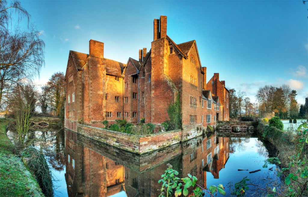 Best of Britain – The Nation's Favourite Beauty Spots Revealed