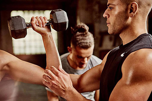 Best gyms to workout in London