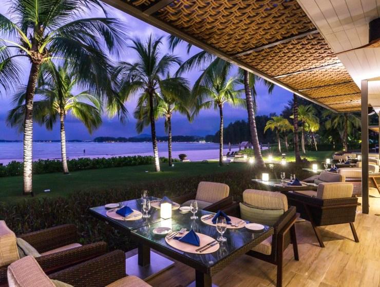 Phuket Marriott Resort and Spa, Nai Yang Beach