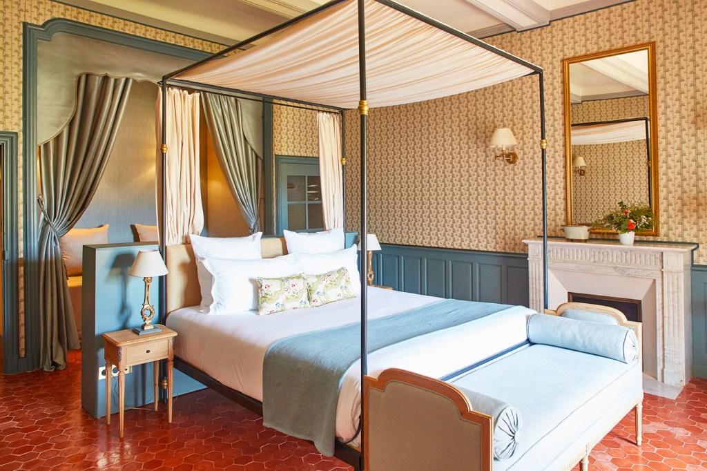 Château De Fonscolombe Makes The Perfect Luxury Provençal Retreat 7