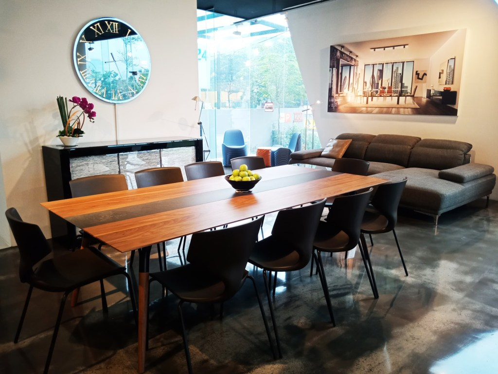 Chesters Collection Opens Brand New Flagship Showroom in Kuala Lumpur 6