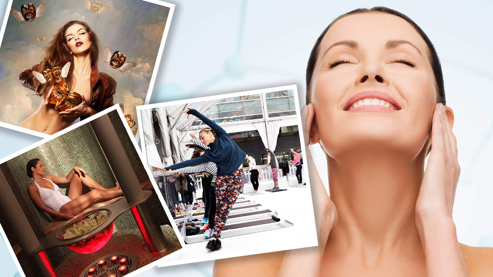 Luxurious Magazine Health, Beauty and Wellness Articles