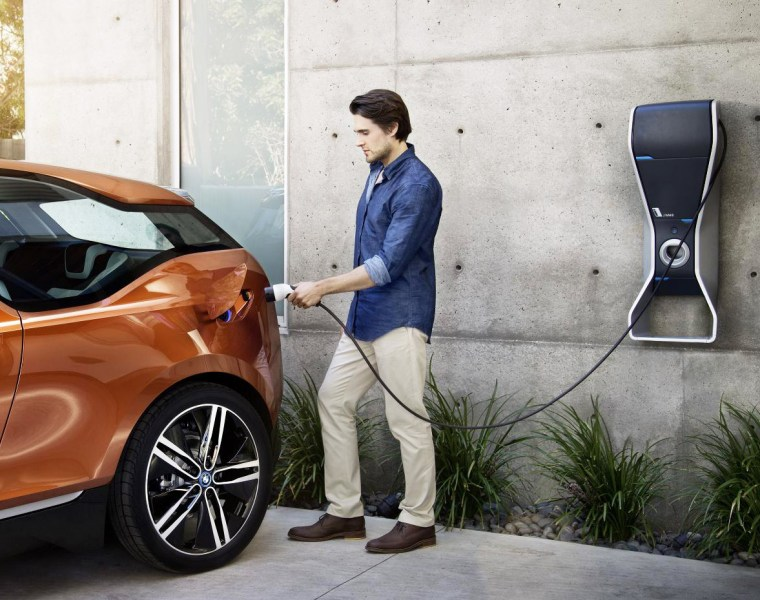 Range Anxiety is Still One of the Biggest Turn-offs for Electric Car Buyers