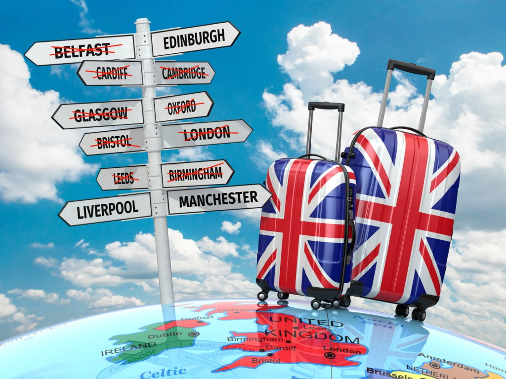 Liverpool is Top of the League When it Comes to UK Property Performance 3
