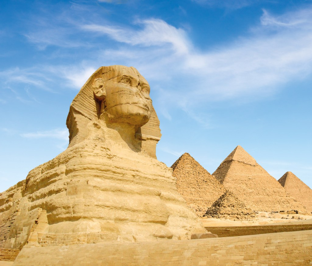 Emerald Waterways is offering guest an opportunity to explore ancient Egypt.