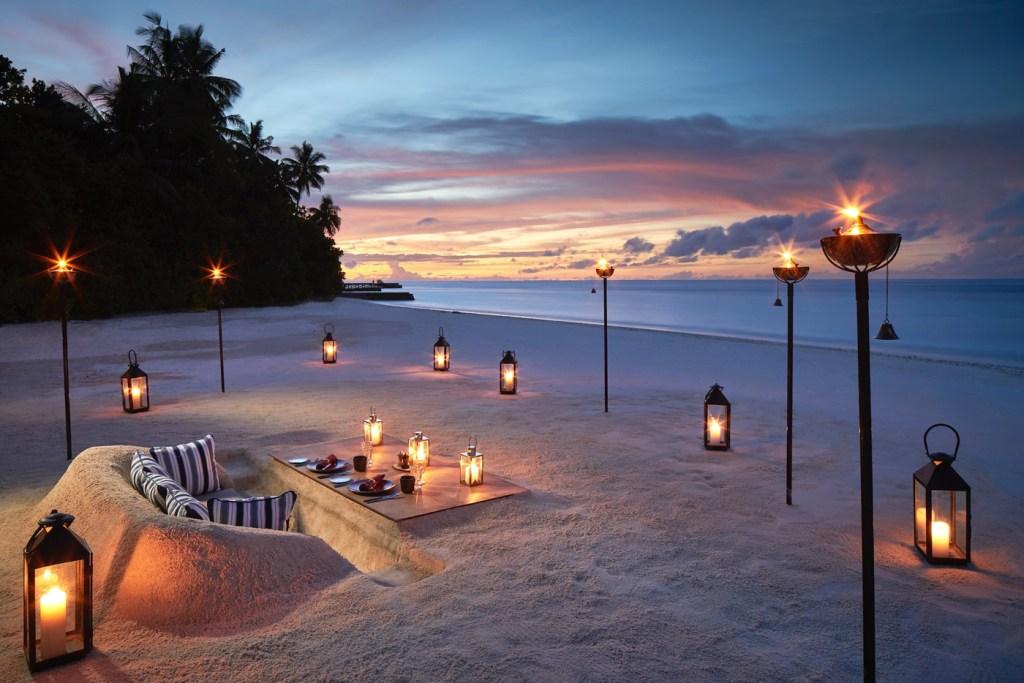 Raffles Maldives Meradhoo's Twin Island Resort Set to Open in Gaafu Alifu Atoll 12