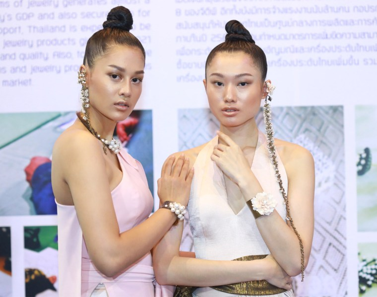 Sales Increased 15-20% at the 64th Bangkok Gems and Jewelry Fair