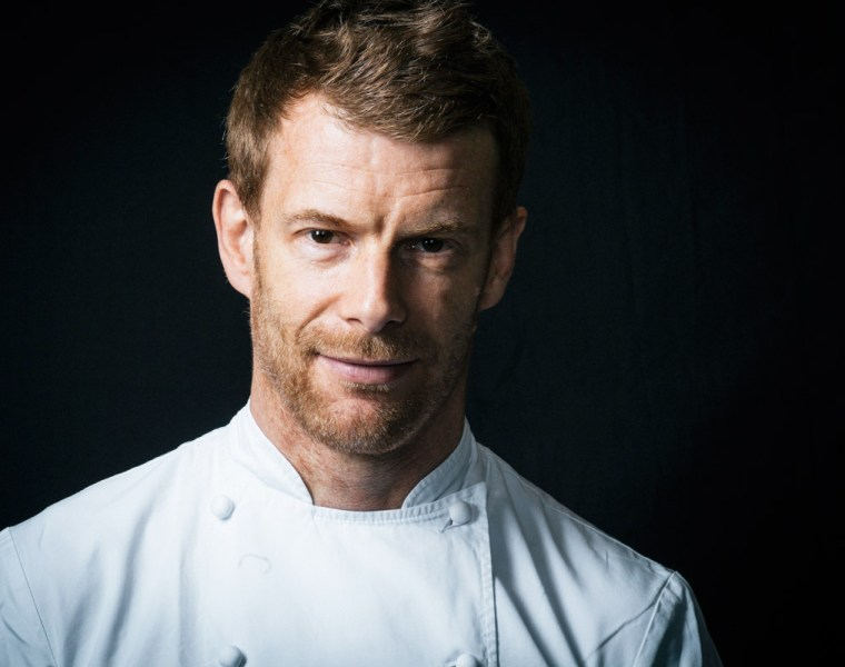 Tom Aikens Boutique Destination Restaurant Muse to Open in December