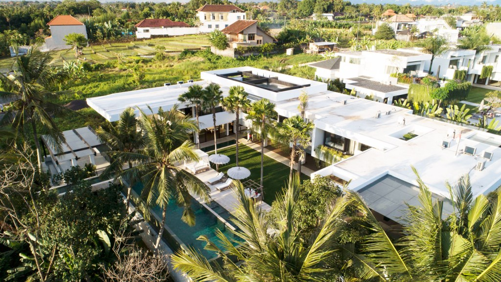 Banishing the Stresses of Modern Day Life at Escape Ritual in Bali 4