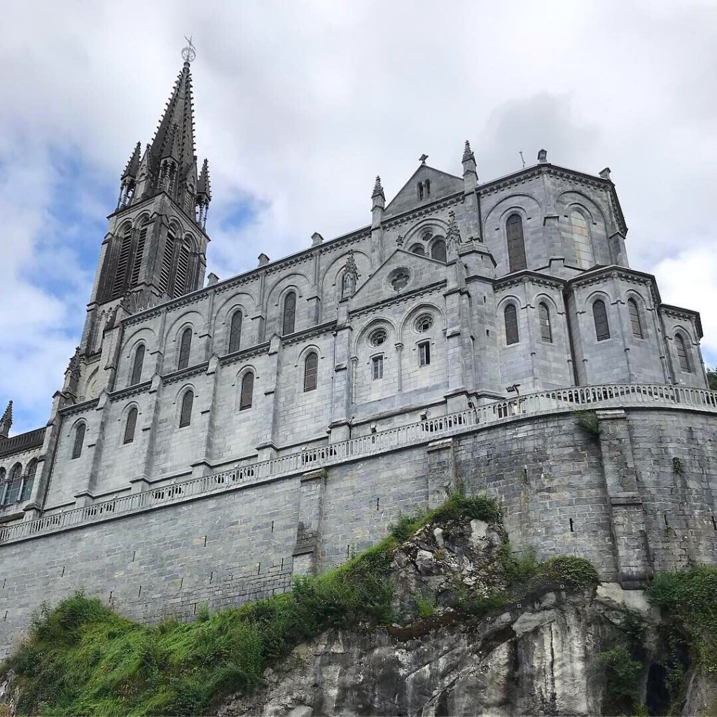 The Lure Of A Pilgrimage To Lourdes 6