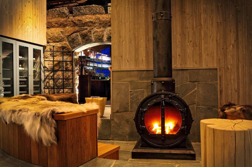 Swedish Niehku Mountain Villa wins UNESCO's Prix Versailles for World's Best Hotel Interior 2
