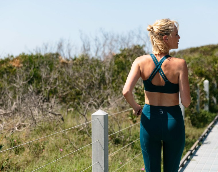 Eco-Friendly Activewear Brand Nimble Launches In The UK 1