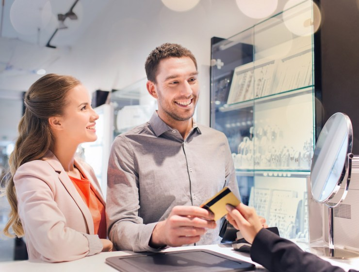 The British Retail Consortium Shows Cash Is No Longer King