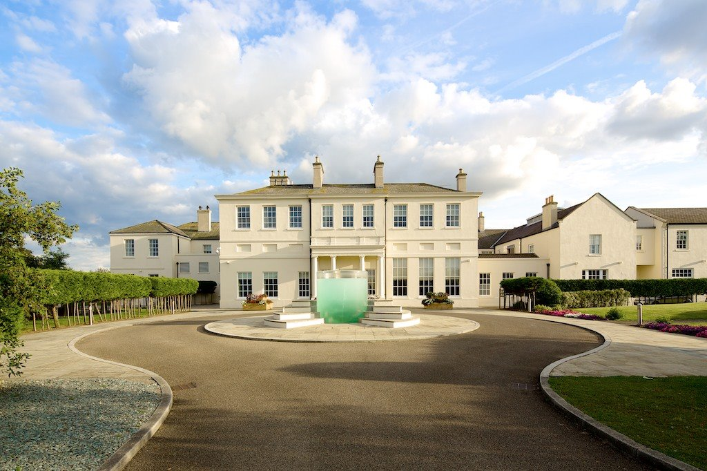 Seaham Hall Reveals its Holistic Spa Approach to Whole Person Wellness