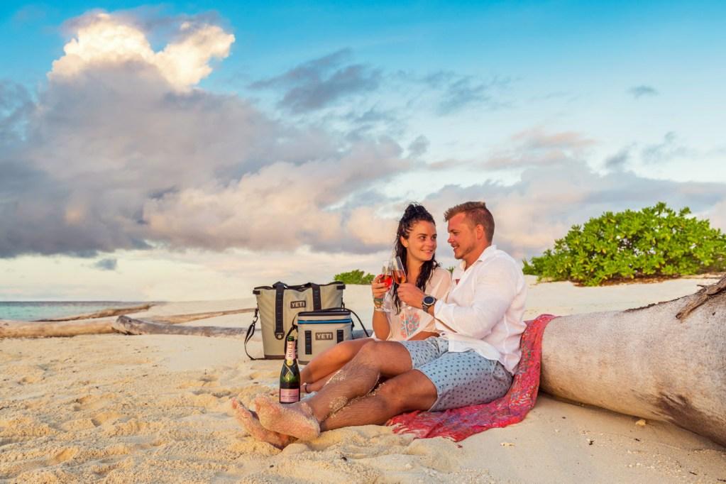 Eco Paradise Alphonse Island Opens Spectacular New Beach Villas 8