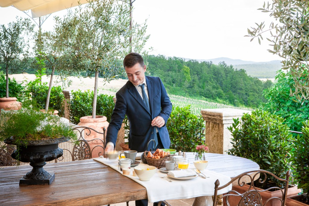 Borgo Santo Pietro's Grand Suite Is Probably the Most Enticing Suite in Tuscany 3