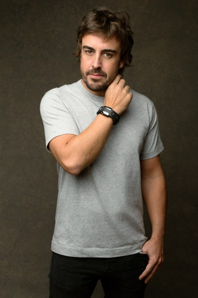 Formula 1 Ace Fernando Alonso Asks Fans for Supercar Pairing Advice 2