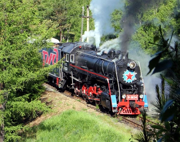 Golden Eagle Luxury Train Republics of the Silk Road