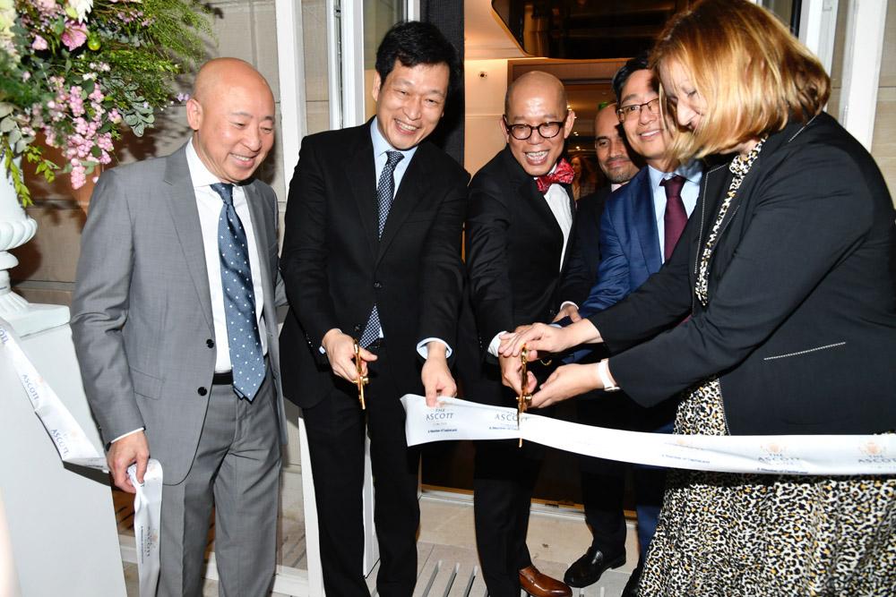Ascott Announces Record Expansion at the Official Opening of La Clef Champs-Élysées Paris