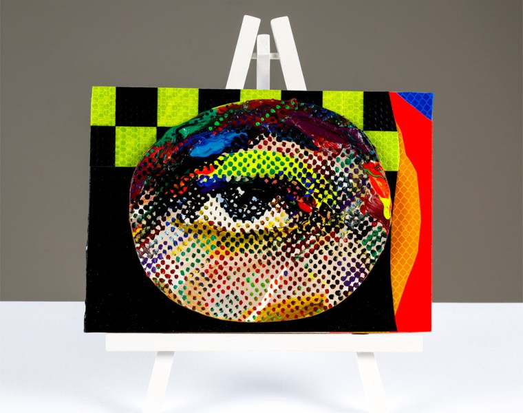 Heart Research UK Anonymous Art Auction