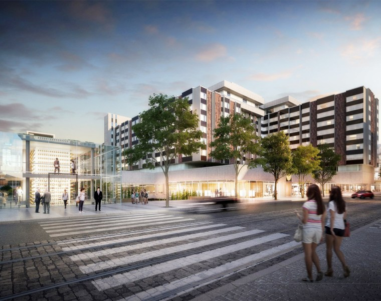 Golden Prague Hotel, Fairmont's First Foray into the Czech Republic
