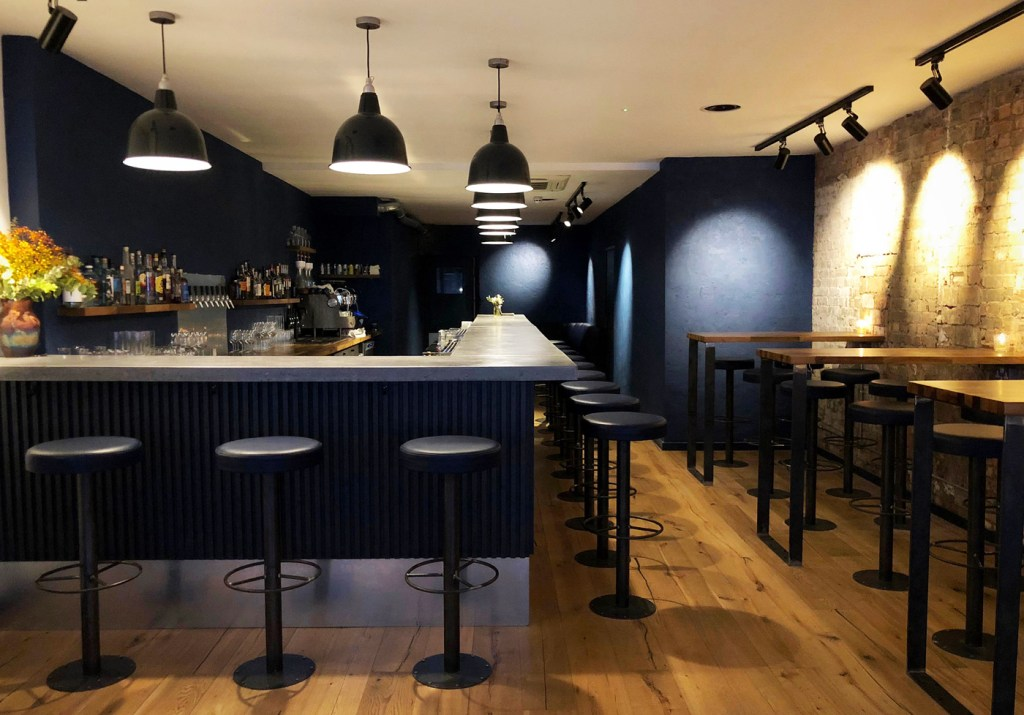 Little Mercies Review: A Cosy Crouch End Bar and Restaurant