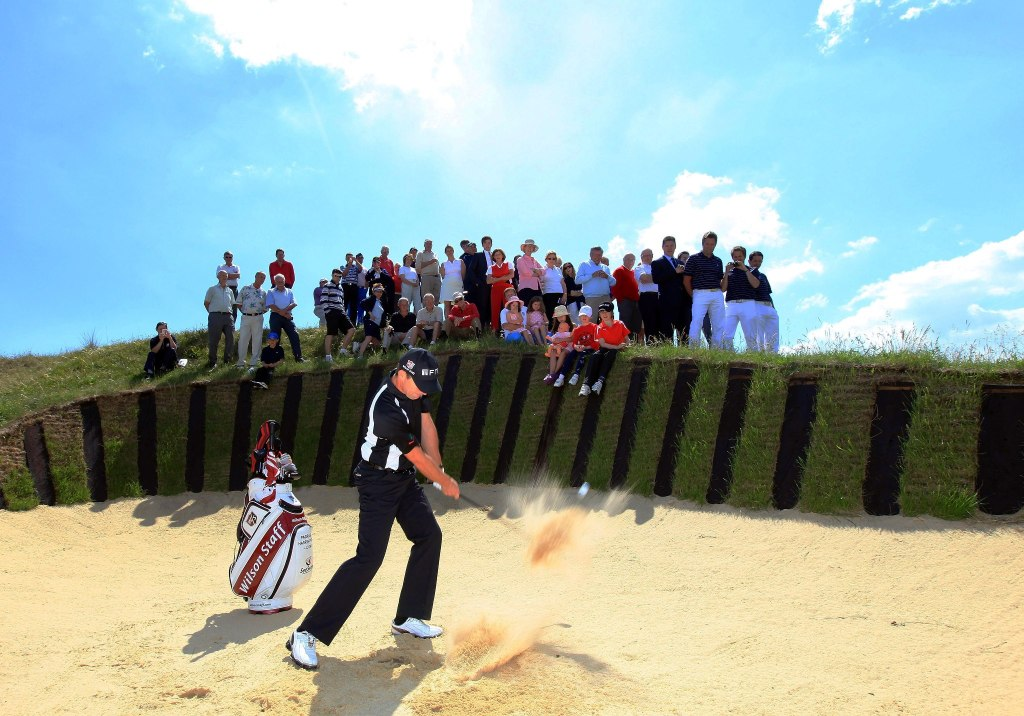 Prince's Golf Club Jumps Up in Great Britain & Ireland Top 100 rankings