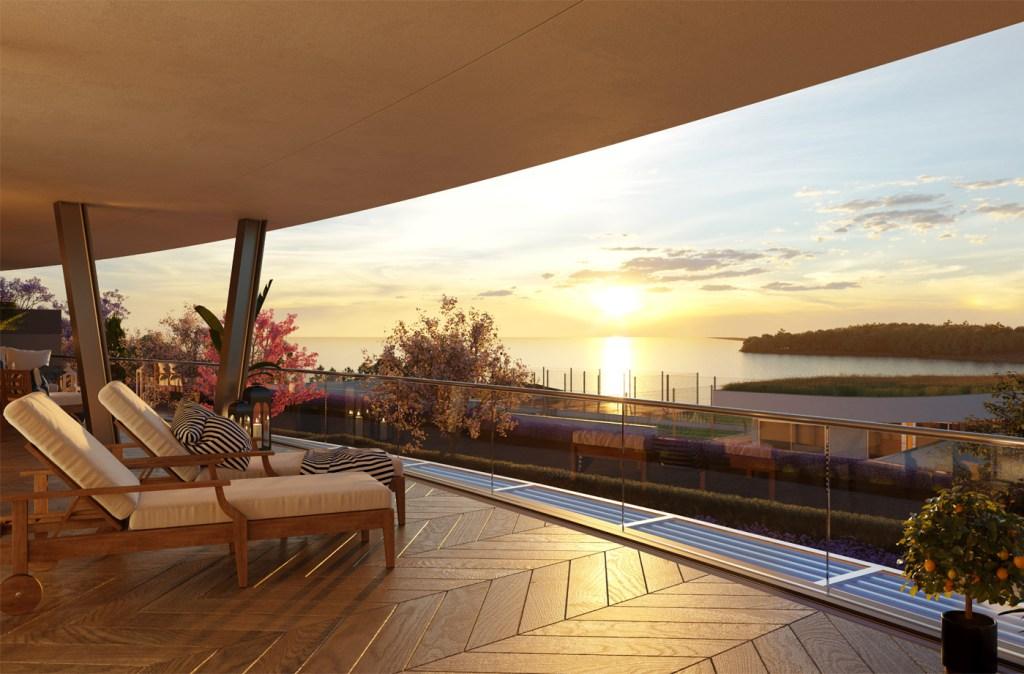 Portugal's Quinta Do Lago Resort