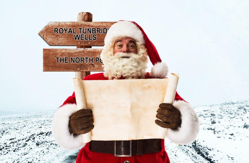 Ten Great Reasons to Visit Royal Tunbridge Wells this Christmas