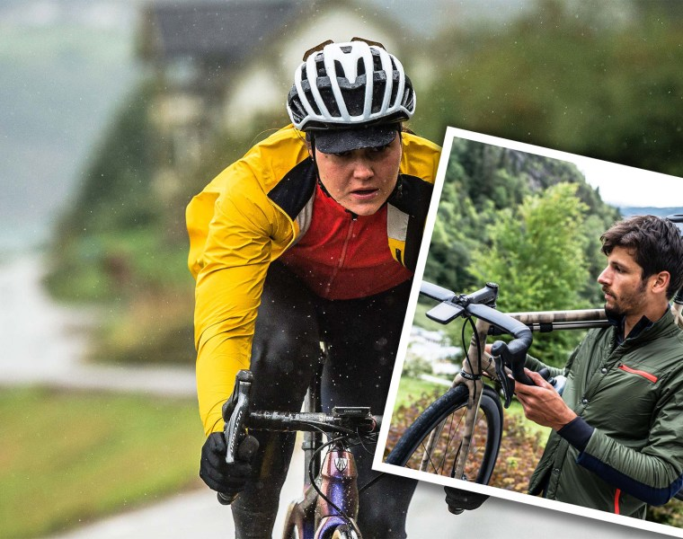 The Velocio Winter/Fall 2019 collection is a worthy addition to your cold-weather cycling wardrobe