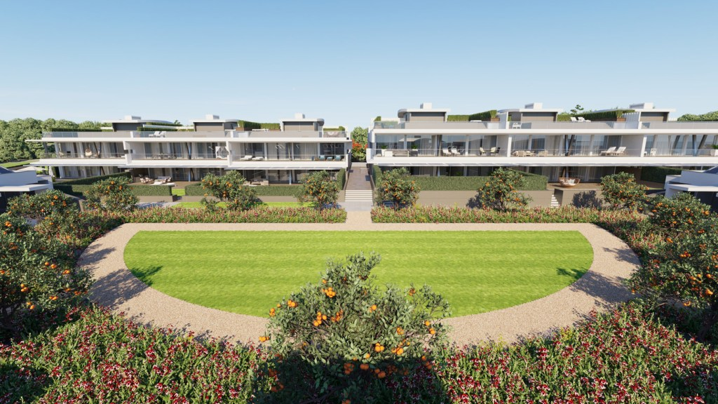 Investing In Property At Portugal's Quinta Do Lago Resort 4
