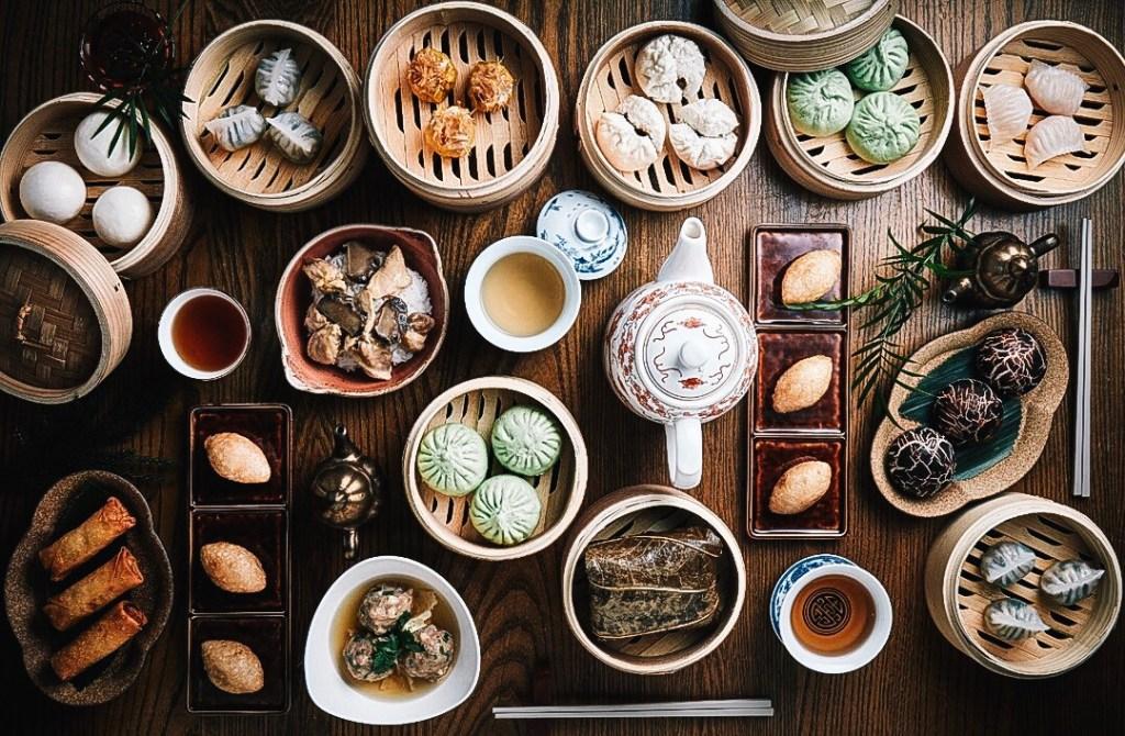 Hong Kong Restaurant Louise Gains first Michelin Star 4